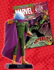 Classic Marvel Figurine Collection #057 Mysterio Eaglemoss Publications